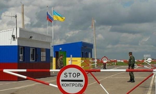Ситуация с украинскими фурами на границе с РФ: Грузовики не пропускают уже и на Сумщине